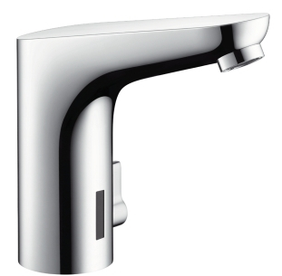 Hansgrohe 31171000 Focus Е2 сенсорный_1