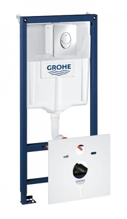 GROHE 38750001 Rapid Skate Air_1