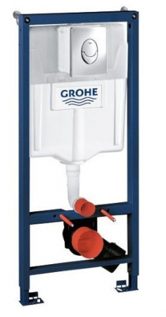 GROHE 38721001 Rapid Skate Air_1